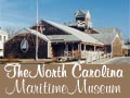 NC Maritime Museum of Beaufort--books